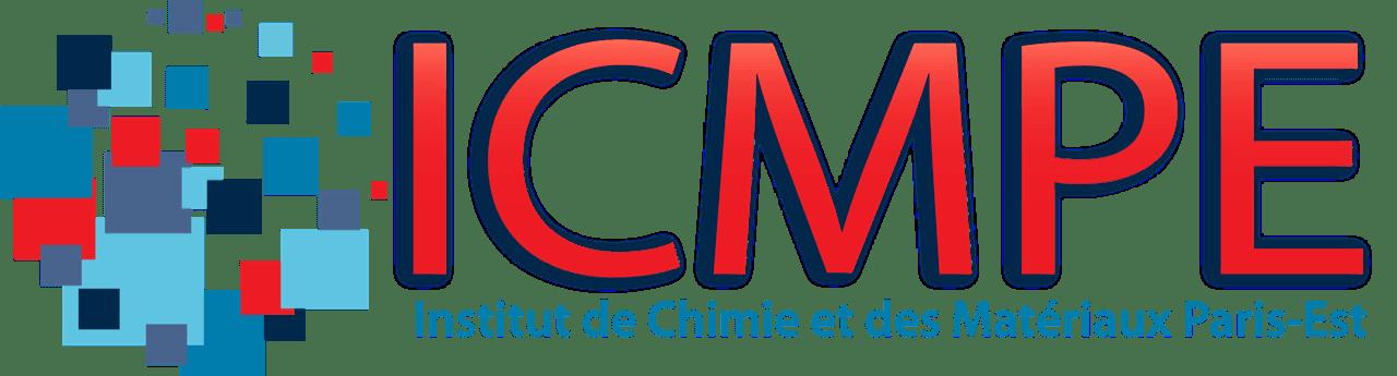 ICMPE logo