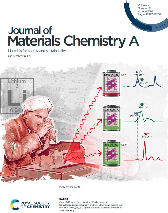 couverture JMCA volume 9 n°23 du 21 juin 2021